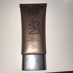 Urban Decay naked skin lotion